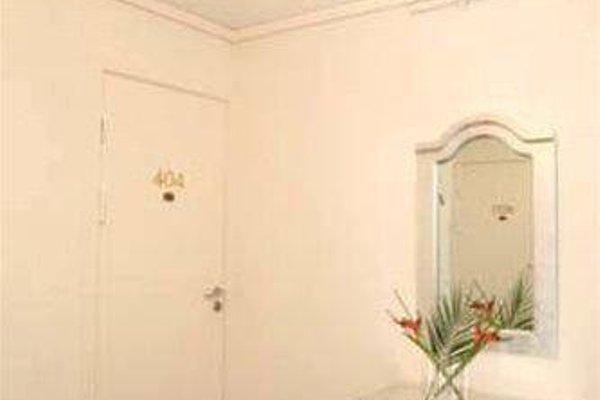 Breidablikk Guesthouse - фото 22