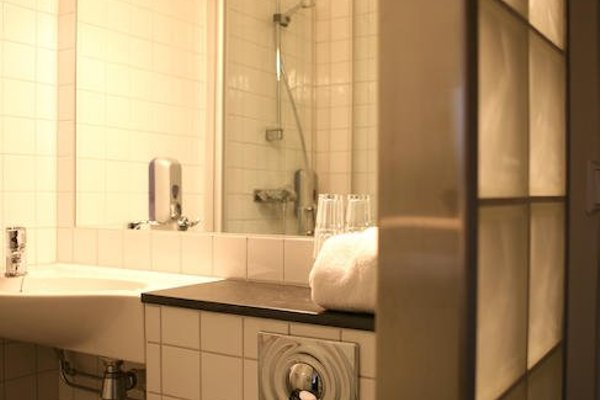 Breidablikk Guesthouse - фото 9