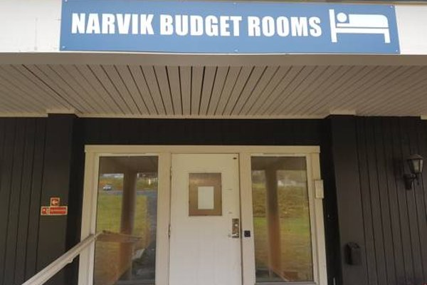 Narvik Budget Rooms - фото 18