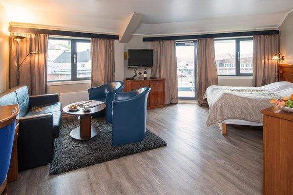 Tino's Hotel - фото 7
