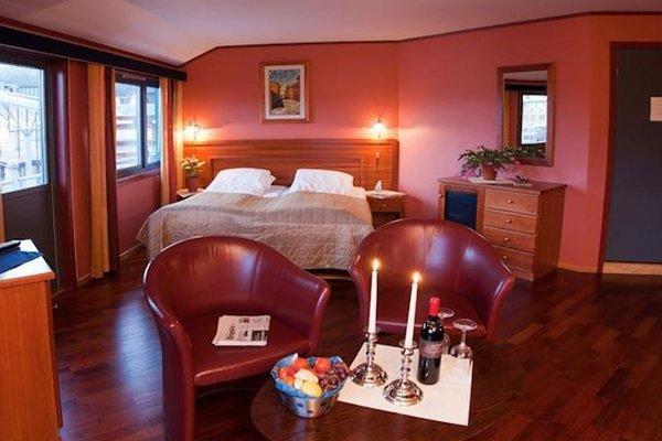 Tino's Hotel - фото 4