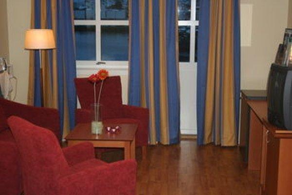 Lyngengarden Hotel Skaret - фото 5