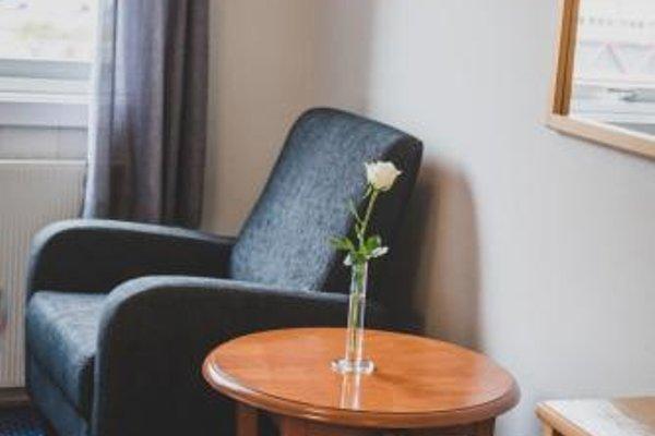 Lyngengarden Hotel Skaret - фото 6
