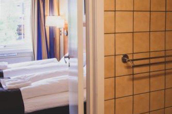 Lyngengarden Hotel Skaret - фото 8