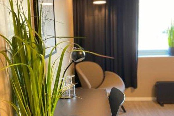 Mosjoen Hotel - фото 11