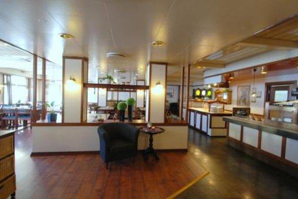 Mosjoen Hotel - фото 21