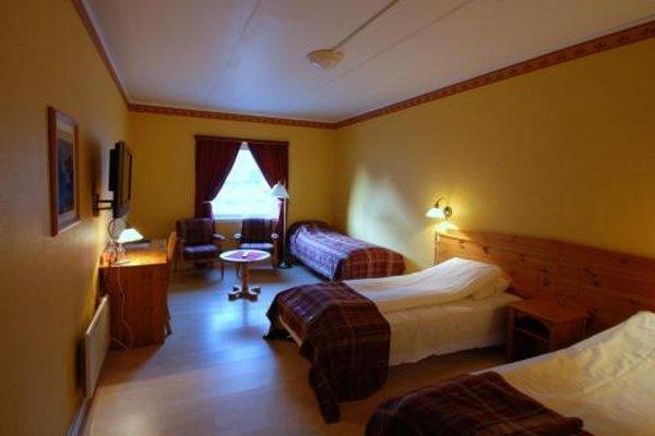 Mosjoen Hotel - фото 3
