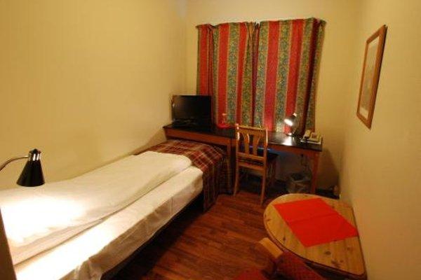Mosjoen Hotel - фото 4