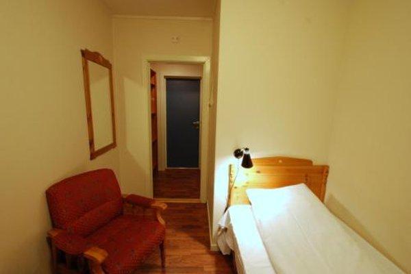 Mosjoen Hotel - фото 5