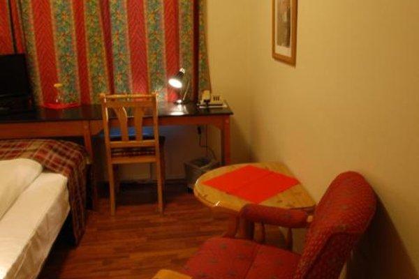Mosjoen Hotel - фото 6