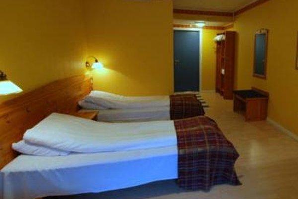 Mosjoen Hotel - фото 7