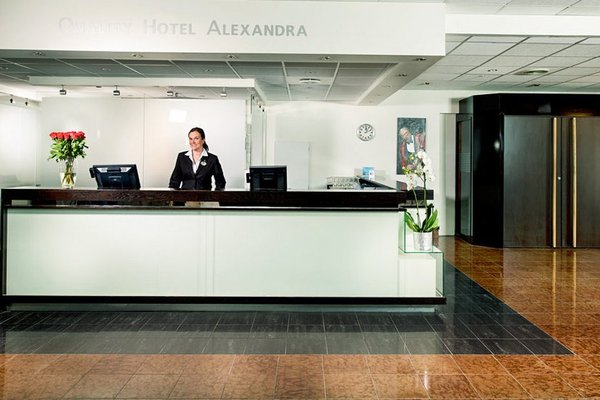 Quality Hotel Alexandra - 13
