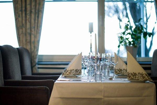 Quality Hotel Alexandra - 19