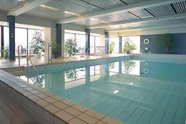 Quality Hotel Alexandra - 20