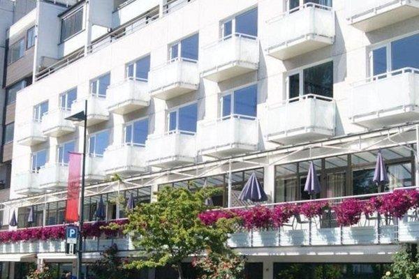 Quality Hotel Alexandra - 23