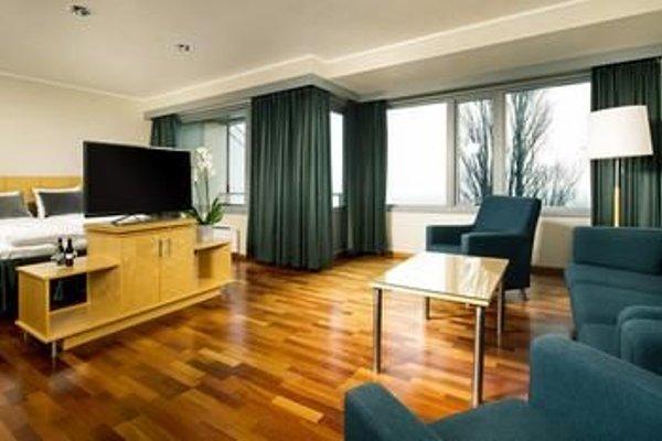 Quality Hotel Alexandra - 5