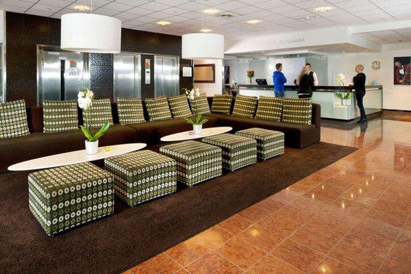 Quality Hotel Alexandra - 6