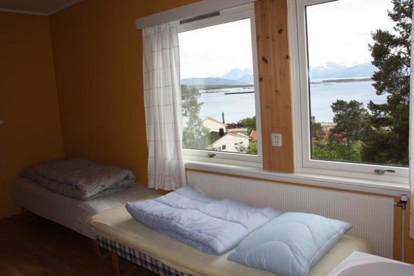 Molde Vandrerhjem Hostel - фото 50