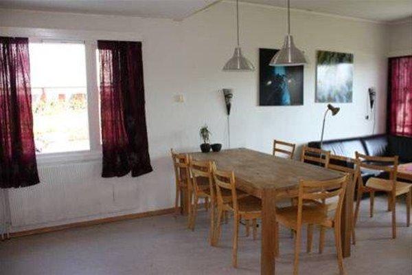 Molde Vandrerhjem Hostel - фото 13