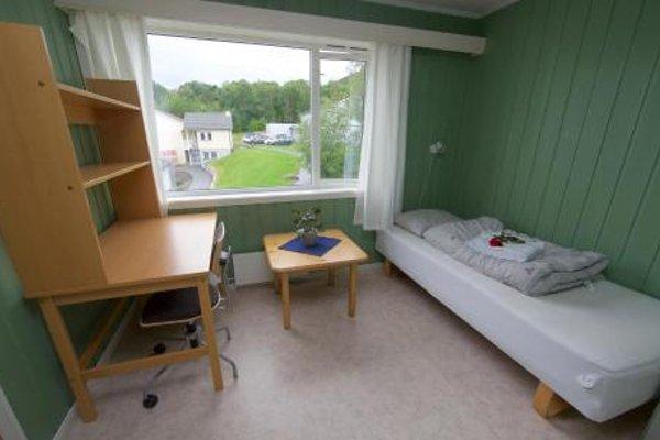Molde Vandrerhjem Hostel - фото 3