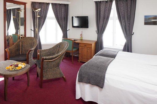 Kjobmandsgaarden Hotel - фото 50