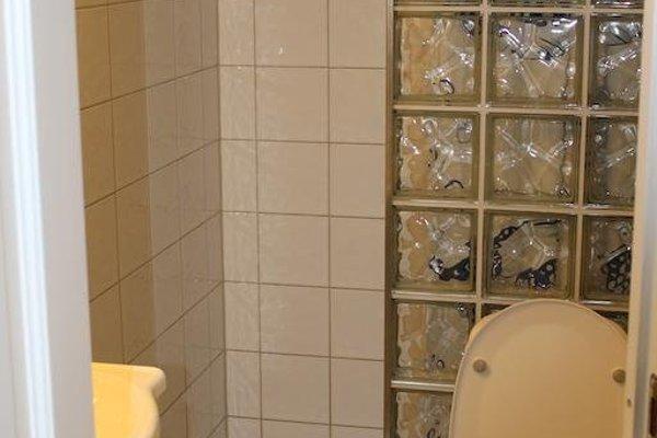Kjobmandsgaarden Hotel - фото 11