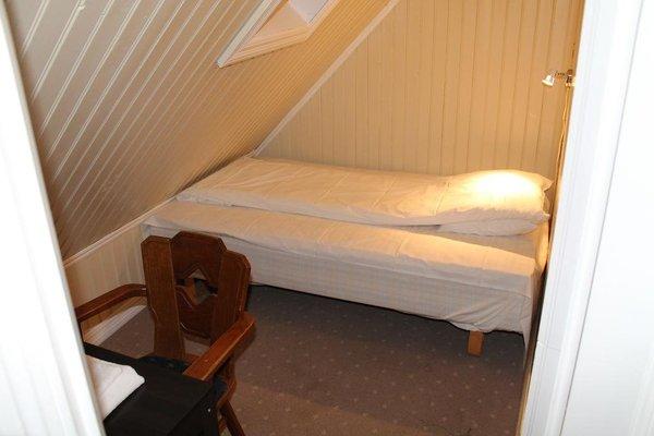Kjobmandsgaarden Hotel - фото 12