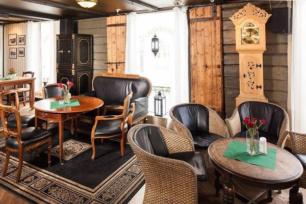 Kjobmandsgaarden Hotel - фото 14
