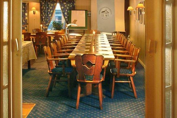 Kjobmandsgaarden Hotel - фото 15