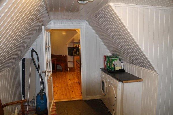 Kjobmandsgaarden Hotel - фото 19