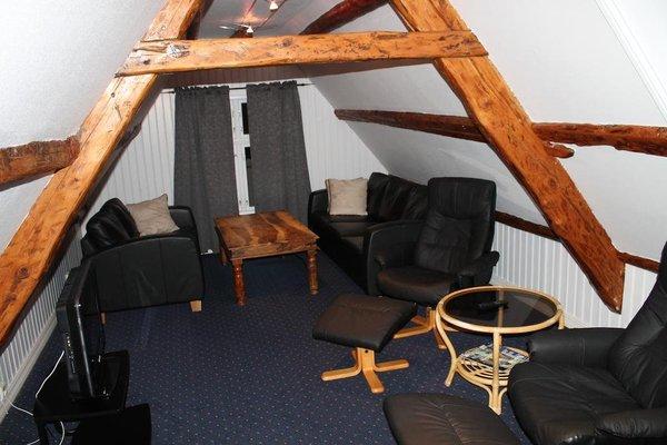 Kjobmandsgaarden Hotel - фото 21