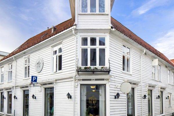 Kjobmandsgaarden Hotel - фото 23