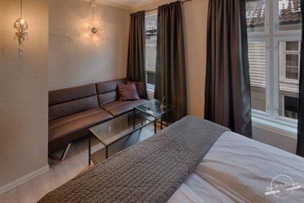 Kjobmandsgaarden Hotel - фото 3