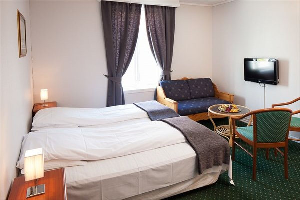 Kjobmandsgaarden Hotel - фото 4