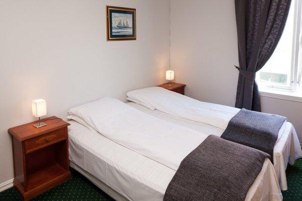 Kjobmandsgaarden Hotel - фото 6