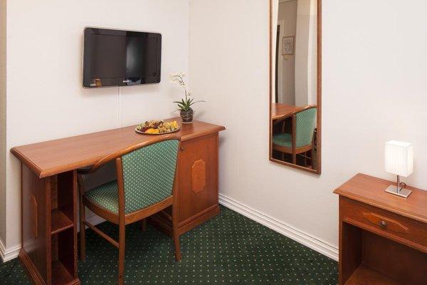 Kjobmandsgaarden Hotel - фото 7