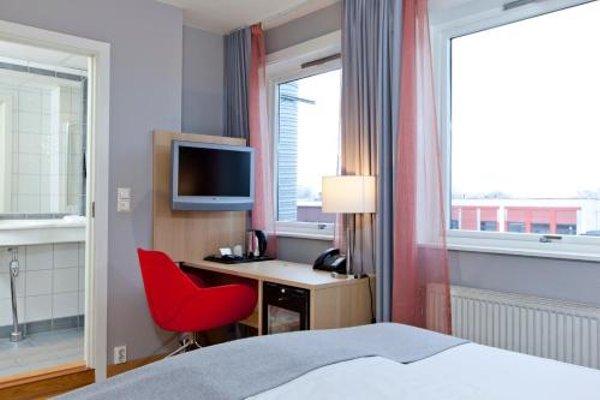 Thon Hotel Lillestrom - фото 3