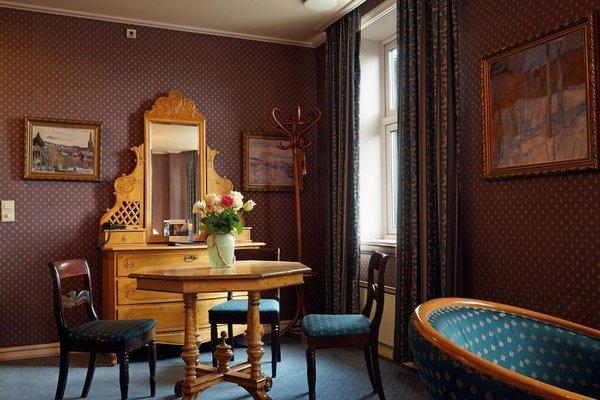 First Hotel Breiseth - фото 12