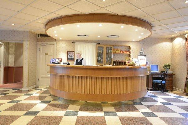 First Hotel Breiseth - фото 16