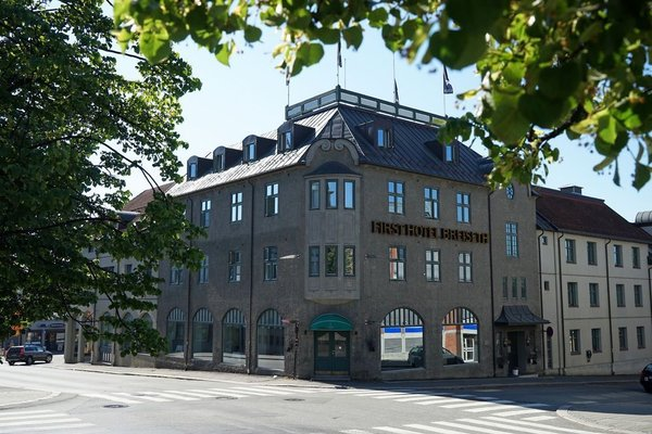 First Hotel Breiseth - фото 22