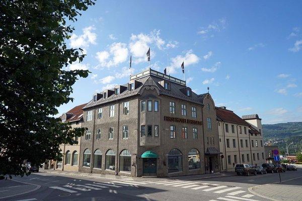 First Hotel Breiseth - фото 23