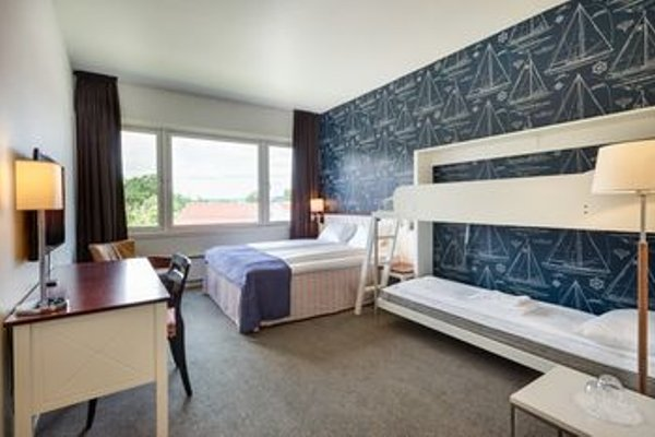 Quality Hotel Skjaergarden - фото 50