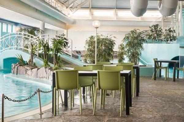 Quality Hotel Skjaergarden - фото 11