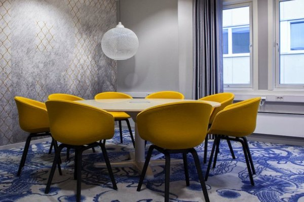 Quality Hotel Skjaergarden - 12