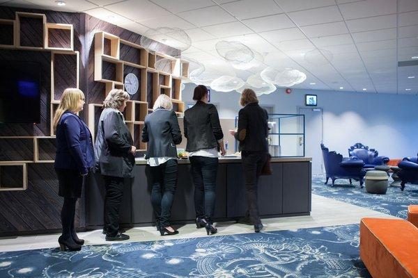 Quality Hotel Skjaergarden - фото 15