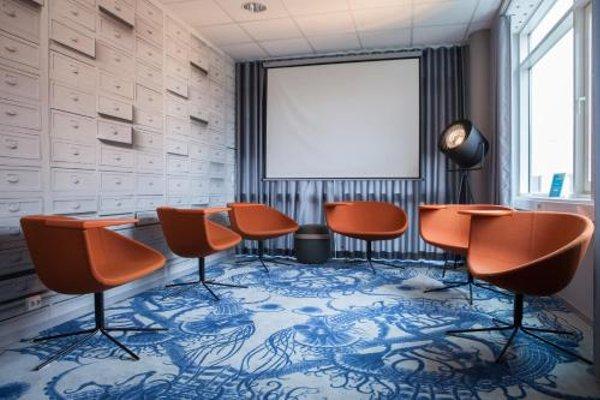 Quality Hotel Skjaergarden - фото 4