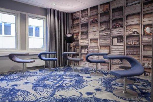 Quality Hotel Skjaergarden - фото 5