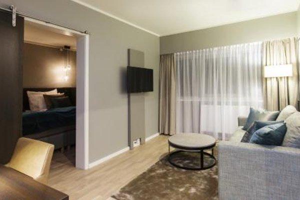 Quality Hotel Grand Kristiansund - фото 4