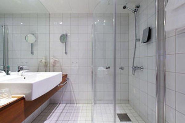 Quality Hotel Grand Kristiansund - фото 8