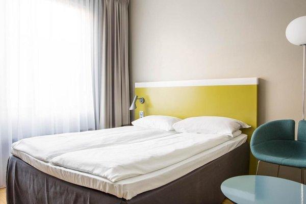 Comfort Hotel Kristiansand - фото 3
